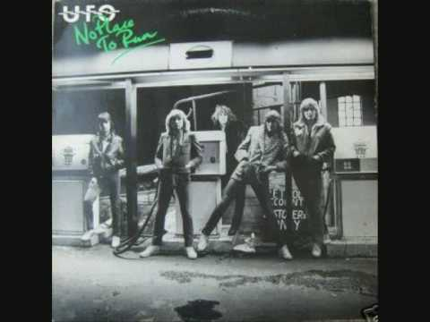 Ufo - This Fire Burns Tonight - Drum Break