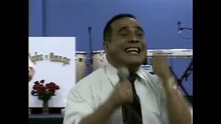 Doctor Jaime Betancourt en Iglesia Alpha y Omega