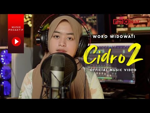 Download Lagu Woro Widowati - Cidro 2 | Panas Panase Srengenge Kuwi 