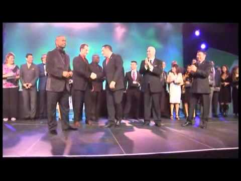 Organo Gold 2011 Go Beyond Convention Orlando Florida (Recap)