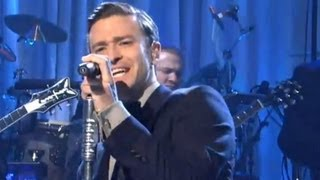Download Lagu Justin Timberlake Responds to Kanye West Diss in SNL Performance! Gratis STAFABAND