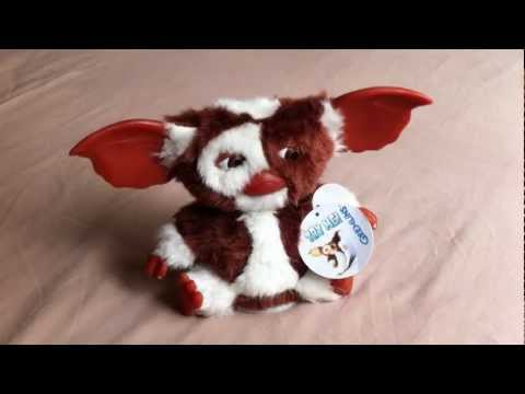 Dancing Gizmo Plush Doll