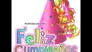 Imágenes De Feliz Cumpleaños PARA UNA AMIGA Querida