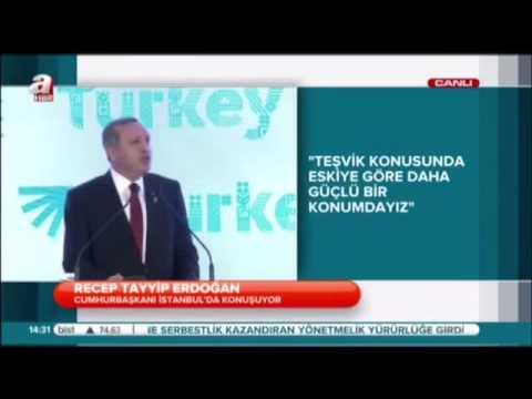 Recep Tayyip Erdoğan iPhone 6 İncelemesi