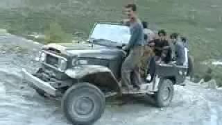 Gilgit Summayar Nagar video