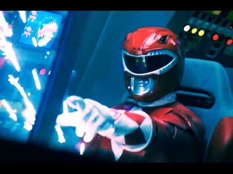 Power Rangers: The Movie [1995] (Modern Trailer)