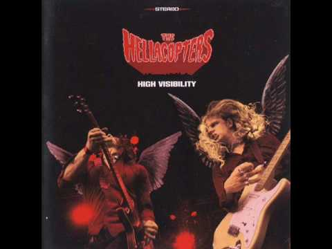 Hellacopters - A Heart Without Home