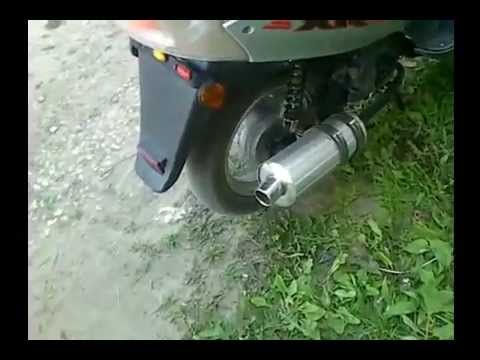 Спидометр на скутер своими руками