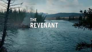 Parks and Revenant