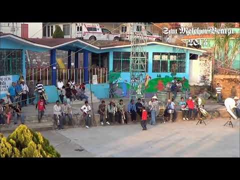 Las Madrinas de San Melchor Betaza 2013
