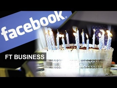 Facebook: 10 years on