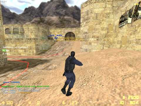 Hopping* Counter - Strike, cstrike, CS1.6, кс, контер страйк, контра, cs
