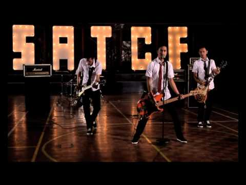 SATCF-Hilang official video