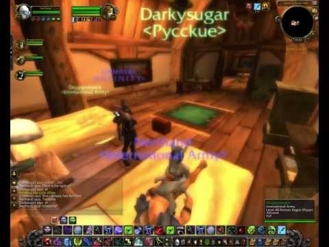 World Of Warcraft Sex In Goldshire Part 4 video