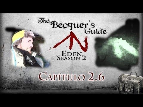 The Becquer's Guide: 2×06 'Horror'