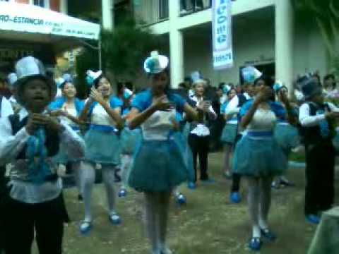 Nutrition Month Jingle (4th Year Pascal Batch 2011-2012) video