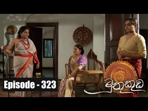 Muthu Kuda | Episode  323 02nd May 2018