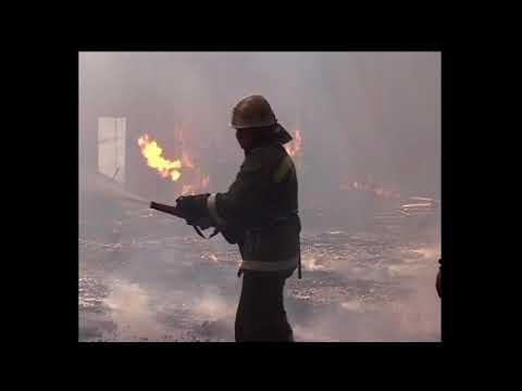 Пожарные песни / Плечом к плечу / Никифоров Виктор