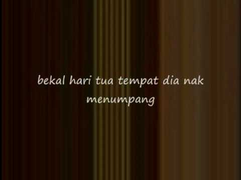 lagu untuk ibu (mesti didengari oleh semua anak)