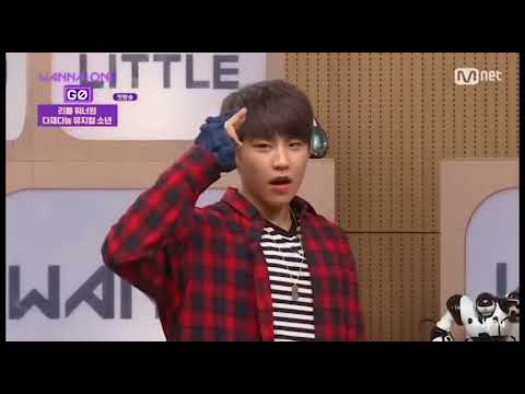 3 Minutes Of Woojin Cute Moments