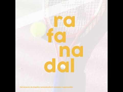 De cañas con Rafa Nadal, Dani Rovira y Joaquín Sánchez