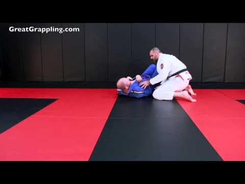 North South Choke Variation 2 Arm Slips Image 1