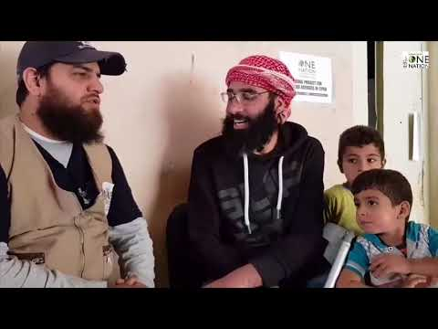 HOUSING PROJECT FOR REFUGEES FROM GHOUTA : MAY 2018
