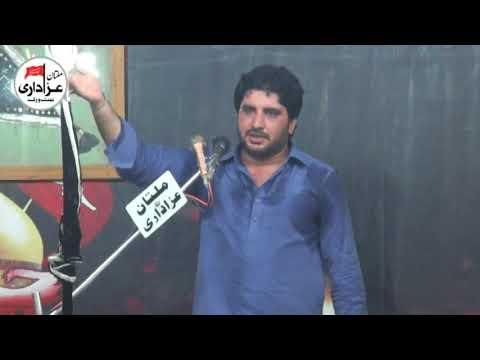 Zakir Syed Imran Haider Kazmi |  Majlis 19 Shawal 2018 | Qasiday And Masiab |