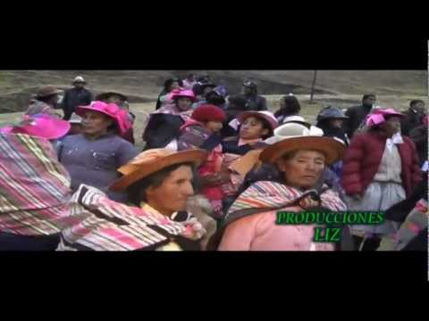 SANTIAGO EN HUASICANCHA   03 -04 DE AGOSTO  DEL 2011  VOL.  02