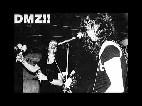 Thumbnail of video DMZ - 'Watch For Me Girl'