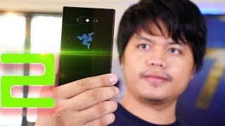 Razer Phone 2 Review : បន្ទាប់ពី ៣ ខែ !