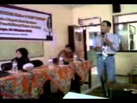 Perilaku Sex Dikalangan Pelajar Smp- Sma ,seminar I Di Smp Ipiems,surabaya video