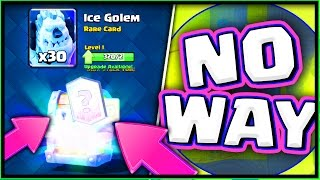 NO WAY! • Clash Royale CHEST OPENING • HOW DID THAT HAPPEN!?