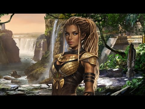 Killer Instinct: Maya Revealed Panel - EVO 2014