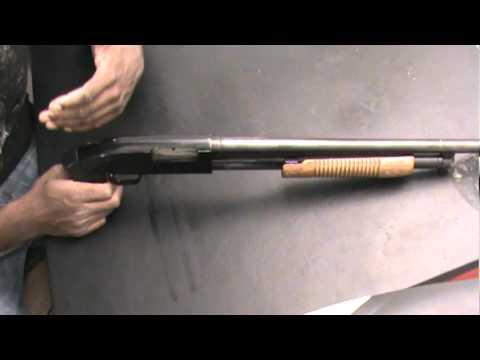 Pistol Grip Shotgun:Survival Opinion