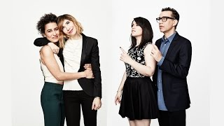 Actors on Actors: Broad City and Portlandia (Full Version)