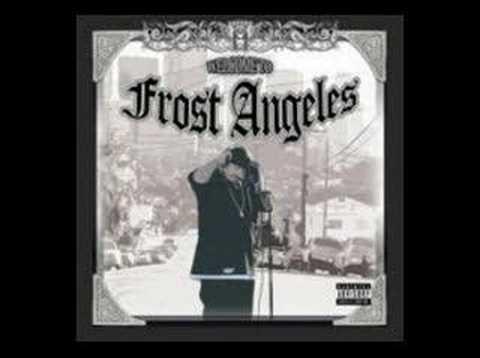 Frost - Speak On You