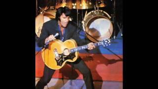 Watch Elvis Presley Runaway video