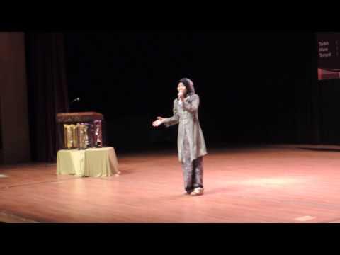 Johan Deklamasi Syair Peringkat Kebangsaan 2013 video