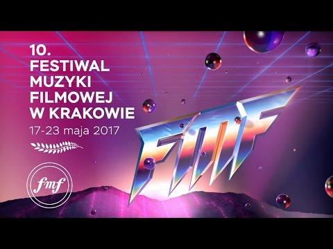 10. Festiwal Muzyki Filmowej W Krakowie: Spot