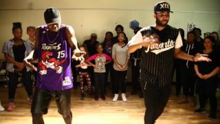 Formation - Beyonce - Dance Choreography (AFRO MIX DJ PLUTO)