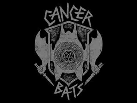 Cancer Bats - Let It Pour