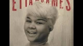 Etta James Stormy Weather