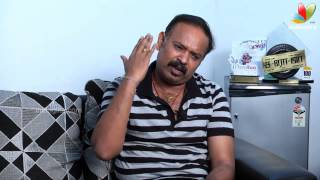 Biriyani - It's a Special 'Biriyani' Venkat Prabhu | Interview | Tamil Movie | Karthi, Hansika, Premgi