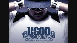 Watch U-god It
