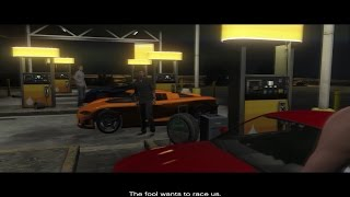 Grand Theft Auto V #29 fast and furious เร็ว แรง ทะลุนรก !