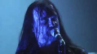 CARCASS - Incarnated Solvent Abuse (Metal Fest Chile 2013)