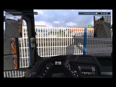 Обзор на игру Trucks and Trailers