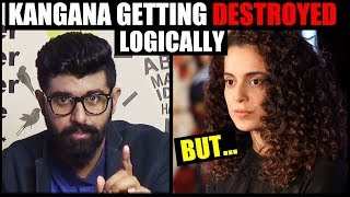 download lagu Anushka Sharma's BEST Reply To Kangana's Nepotism Comment On gratis