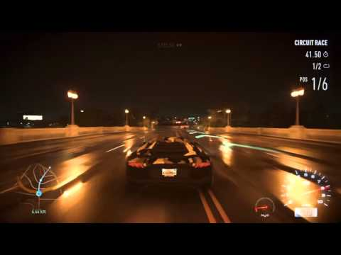 Need for Speed 2015 Horses for Courses 1:44.81 Circuit Race